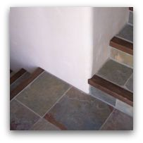 Albuquerque Custom Homes Floors, Tile and Wood