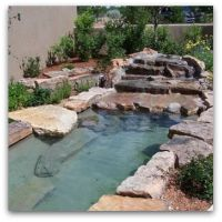 Albuquerque Custom Homes Landscaping