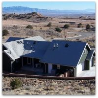 Albuquerque Custom Homes Roofing